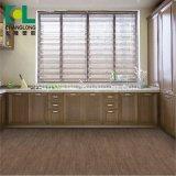 Un revêtement de sol PVC moderne pour toute personne possédant la SGS, Ce, Ios, Floorscore, ISO9001 Changlong Clw-11