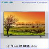 Hauptzoll volle HD 1080P DVB-S2 Dled des gebrauch-65 doppelter Tuner Fernsehapparat-H. 265