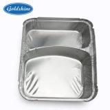 알루미늄 호일 음식 쟁반 (Z3214)