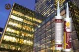 옥외 기술설계를 위한 노후화 저항하는 실리콘 실란트