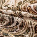 2018 100% тканей тканья и софы ткани полиэфира для мебели
