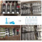 Cer genehmigte automatisches Haustier-Flaschen-Ausdehnungs-Gebläse/Flaschen-Blasformen-Maschine