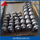 熱い販売の極度の品質ISO9001のねずみ鋳鉄の鋳造の部品