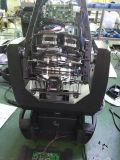 Super200w Träger-Kopf-Lichter des Summen-LED bewegliche