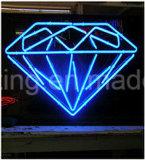 Outdoor Ce éclairage néon LED étanche Ultra Mince corde Flex lumière néon