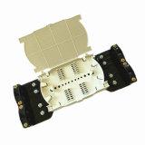 12/96 En línea Los núcleos de tipo 3 en 3 cierres de empalme de cable de fibra óptica