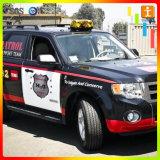 Autocollant de voiture personnalisé, emballage de bus pour la publicité (TJ-14)