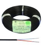 Isolation Fibre de céramique de type J Câble de compensation de thermocouple