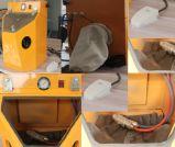 Colo-4122サンドブラストのキャビネットの小型サンドブラスティング機械