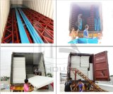 HOME modulares pré-fabricadas da certificação do ISO