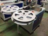 La machine de découpage se plissante en acier automatique pour plat meurent en faisant