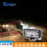 24V 5.5inch 20W Selbst-LED Arbeits-Licht des Traktor-