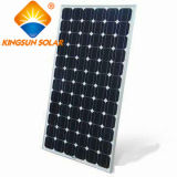 太陽系のための工場価格310Wのモノクリスタルケイ素の太陽電池パネル