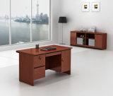 Het klassieke Uitvoerende Bureau van het Kantoormeubilair van de Lijst van de Manager Met ZijLijst voor Werkgever