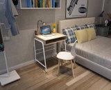 Mobiliário de escritório em casa de madeira, secretária com gaveta