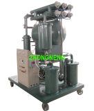 Purificador de petróleo envejecido vacío del transformador de la sola etapa Zy con ISO9001 y Ce