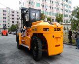 carrello elevatore a forcale del contenitore resistente 25ton