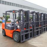 Kapazitäts-Dieselenergie verwendeter Gabelstapler des China-Fabrik-direkte Verkaufs-preiswerte 6600lb 3tons 3000kg
