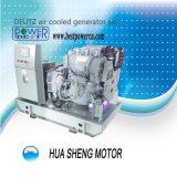 Pouvoir diesel Genset /Generator de Deutz réglé/générateur