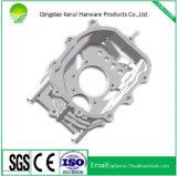Personalizar la Fundición de aleación de aluminio de la Motocicleta la caja del motor