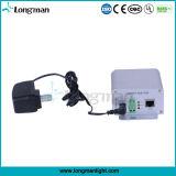 LED 단계 점화 통제 시스템