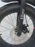 電気バイク(FR-TDN01Zの脂肪)を折る最もよい販売の脂肪質のタイヤ