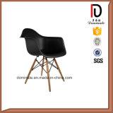 黒いカラーオフィスの調査の居間の方法多彩なDawの椅子