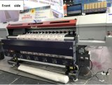 8PC Xaar1201の印字ヘッドファブリック印字機X6-2208xs