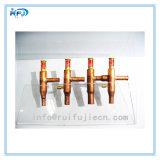 A válvula do regulador de pressão do evaporador Danfoss Kvp28 034L0026 nove pontos Joint