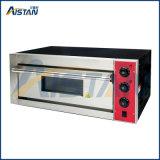 E01-1 de commerciële Elektrische Oven van /Baking van de Oven van de Pizza met Kamer van de Grootte van 60X40cm de Grote