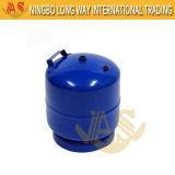 BBQ wieder gefüllte Stahlgas-Zylinder-Becken
