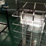 Прозрачная хорошего качества Plexiglass выдвижной ящик для макияжа
