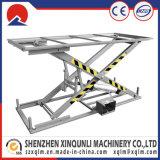 Travail électrique 0,4-0.6MPa de pression de l'air canapé Table élévatrice pneumatique
