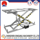 Electrical Working 0.4-0.6MPa air Pressure sofa pneumatics Lifting Table
