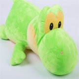 Изготовленный на заказ игрушка динозавра животного ICTI заполненная аттестацией животная для декоративной