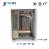 2017年のHhoのガスの発電機の切断の器具の低燃費の製造業者Gtho-10000