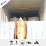 Evitar daños de transporte resistente a la humedad 1 capas de papel bolsas de aire inflables para camión contenedor de barco