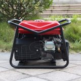 Bison (China) BS6500V (H) Round Frame Reliable Gasoline generator