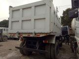 Used Isuzu 6X4 Dump Truck 10 Wheels Dumper