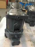 Motor hidráulico de A6vm A6vm160, uso da máquina Drilling