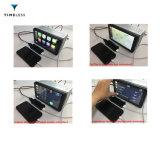 인조 인간 5.1 접촉 스크린 통제 지원 Tid-5를 가진 차 DVD GPS 선수를 위한 6.0 7.1 Carplay USB Dongle