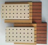 装飾的な木MGOの音響パネル