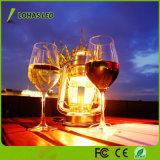 Желтая электрическая лампочка 1700K 2W G4 цвета СИД Flicking шарик пламени СИД
