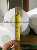 Cartouche filtrante tournée par polypropylène de traitement des eaux d'usine avec Od15-200mm