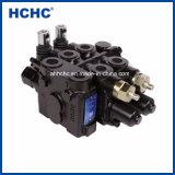 Tipo sezionale valvola di regolazione idraulica di flusso Dl145 per il circuito idraulico