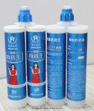 Resina de epoxy de la maneta fácil, lechada del azulejo, sellante del silicón, reemisor de isofrecuencia, pegamento estupendo, decoración casera, pintura