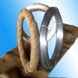 Q195 GIのワイヤーによって電流を通される結合ワイヤー鉄ワイヤー
