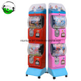 La nouveauté de la conception Coin exploité Capsule Machine distributrice permanent de la station de jouets