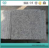 Китайский дешевые белый и серый черного гранита полированного/Flamed G603 для слоев REST/место на кухонном столе/рабочую поверхность/Vanitytop/плитки/Pavers/пол/лестницы
