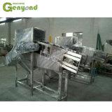 Machines van de Verwerking van het fruit de Scherpe voor Kokosnoot